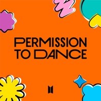 BTS - Permission to Dance (Instrumental) - Single