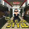 Gangnam Style Single