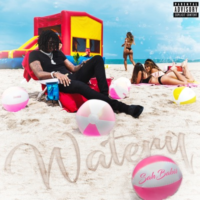 Watery - Single MP3 Download