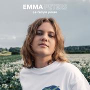 Le temps passe - EP - Emma Peters