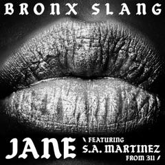 Jane (feat. S.A. Martinez & 311)