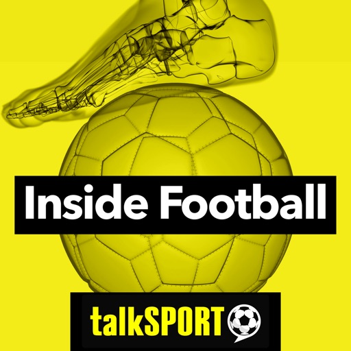 Cover image of Inside Football