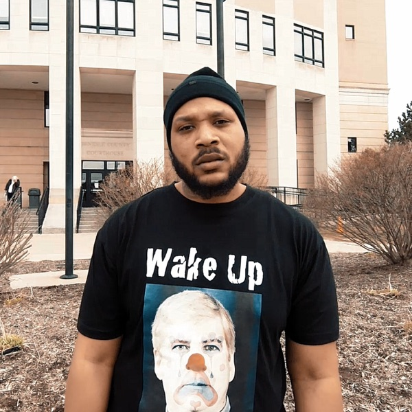 The Wake Up (feat. EMO) - Single