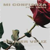 Mi Confianza (Acoustic) [feat. Twice] - Helmer Veliz