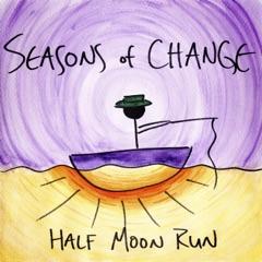 Seasons of Change - EP