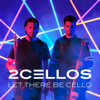 2CELLOS - The Show Must Go On artwork