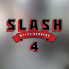 Slash - The River Is Rising (feat. Myles Kennedy and The Conspirators) Grafik