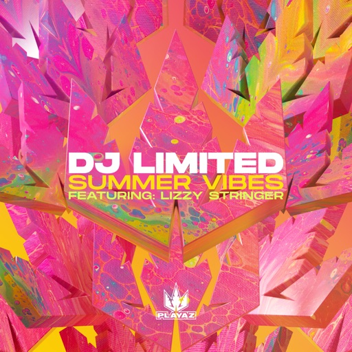 Summer Vibes - EP by DJ Limited