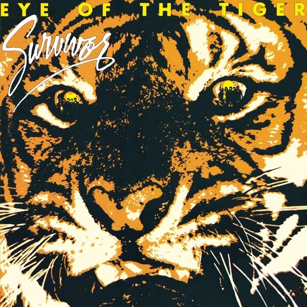 Survivor mit Eye of the Tiger