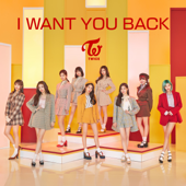 I WANT YOU BACK-TWICE