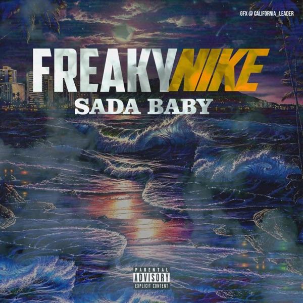 Freaky Nike - Single