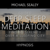 Guided Deep Sleep Meditation: Finding Serenity over a Sleeping City