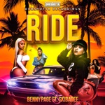 Benny Page - Ride (feat. Skibadee)