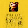 Mura Masa & Octavian - Move Me artwork