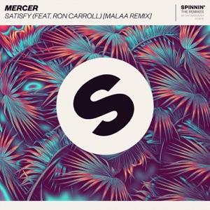 Satisfy (feat. Ron Carroll) [Malaa Remix] - Single Mp3 Download