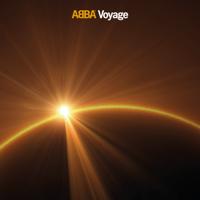ABBA - Voyage artwork