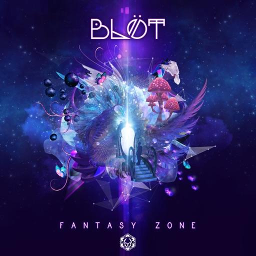 Fantasy Zone - Single by Blot
