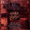 Ghazaliat-e Molavi - Ahmad Shamlu & Fereydoun Shahbazian