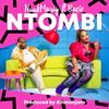 NaakMusiQ - Ntombi (feat. Bucie) artwork