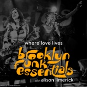 Brooklyn Funk Essentials with Alison Limerick - Where Love Lives (Extended Version)