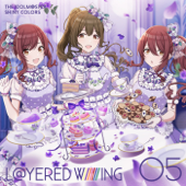 THE IDOLM@STER SHINY COLORS L@YERED WING 05 - EP