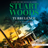 Stuart Woods - Turbulence: Stone Barrington Series, Book 46 (Unabridged)  artwork
