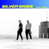 MANILA GREY - Silver Skies