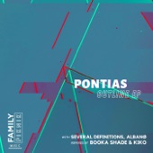 Pontias/Several Definitions - Outline (Booka Shade Remix)