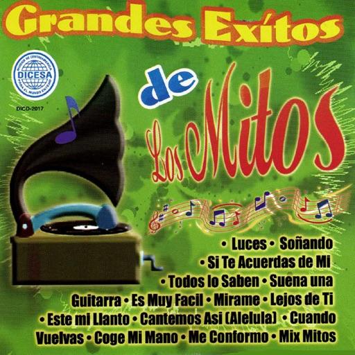 Art for Todos lo Saben by Los Mitos