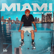 EUROPESE OMROEP   Miami - Nicky Jam