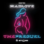 Bad Love Feat. Ellie Goulding  Sean Paul - Sean Paul