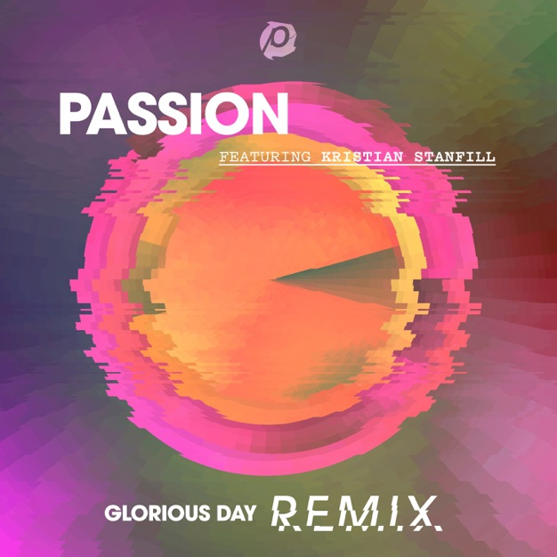 Glorious Day (Remix) - Single