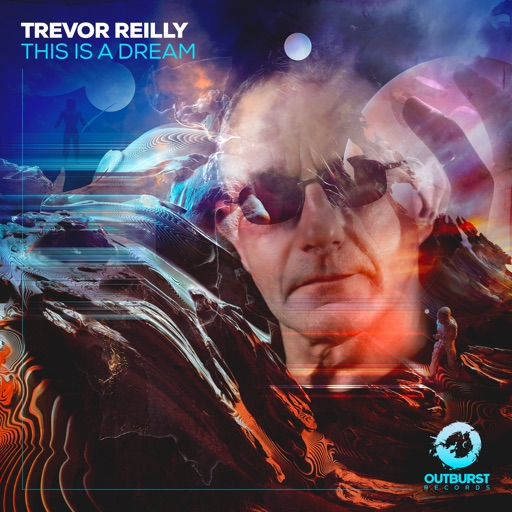 This Is a Dream - Single by Trevor Reilly