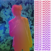 Welsh Avenue - Disco Moon