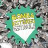Bomba Estéreo - Fuego ilustración