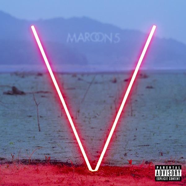 Maroon 5  -  Sugar diffusé sur Digital 2 Radio