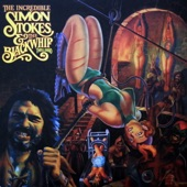 Simon Stokes & The Black Whip Thrill Band - Ride on Angel