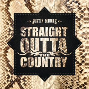 Justin Moore - More Than Me - Line Dance Music