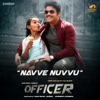 Navve Nuvvu From Officer Single