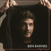 Ben Barnes - Songs For You - EP artwork