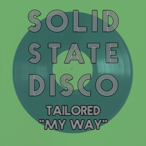 My Way - Single by Tailored