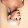 Ariana Grande - no tears left to cry artwork
