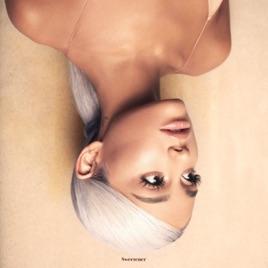 Ariana Grande - God is a woman MP3 (3.03 MB)