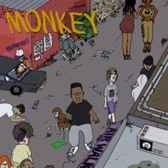 Monkey - EP