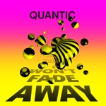 I Won't Fade Away (feat. Alice Russell) - Single