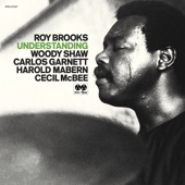 Roy Brooks - Prelude to Understanding