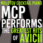 MCP Performs the Greatest Hits of Avicii (Instrumental)