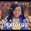 Avantii Uzor - Ebube Dike (Mighty Warrior) [feat. Dare David] artwork
