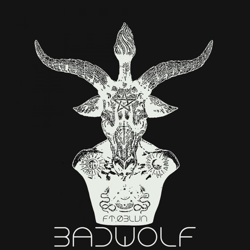 Heaven/Hell - EP by BADWOLF Feat.ØBLVN