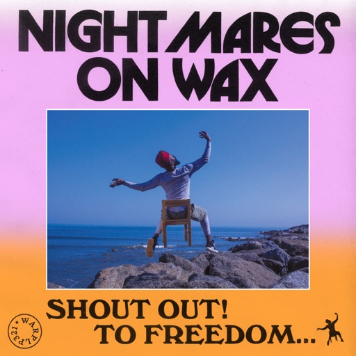Shout Out! To Freedom... by Nightmares On Wax